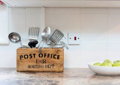 5 - Post office Kitchen