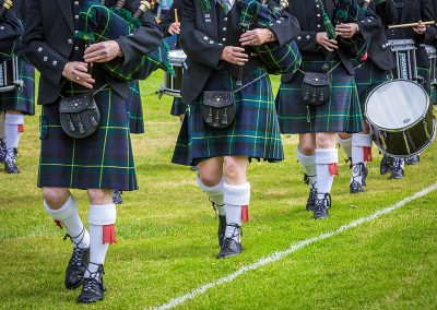 HIghland Games #2, Scotland